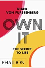 book cover of Own It The Secret to Life